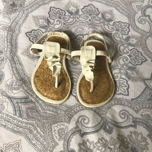 Thing Sandals